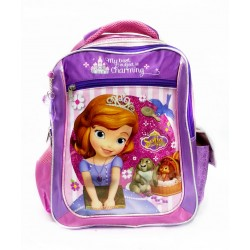 Disney Sofia The First Charming School Bag