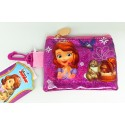 Disney Sofia The First Sparkling Purple Coin Purse