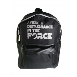 Disney Star Wars Force Word Teen Laptop Backpack