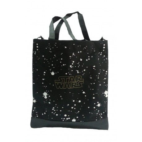 Disney Star Wars Star Space Tote Bag