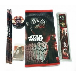Disney Star Wars OPP Stationery Set