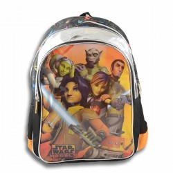 Disney Star Wars Rebel School Bag