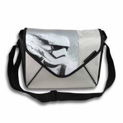 Disney Star Wars Storm Trooper Messenger Bag