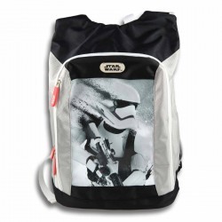 Disney Star Wars Storm Trooper Pre-School Bag