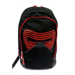 Disney Star Wars Kylo Ren Teen Laptop Backpack With Hook