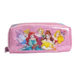 Disney Princess Square Pencil Bag (2)
