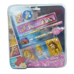 Disney Princess Be Brave Stationery Set