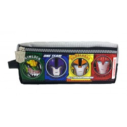 Transformers One Team Square Pencil Bag