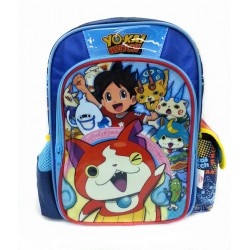 Yo Kai Watch 12inch  Kids Backpack