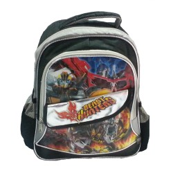 Transformers Beast Hunters Pre-School Bag