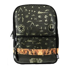 Disney Star Wars Teen Backpack (Spaceship)