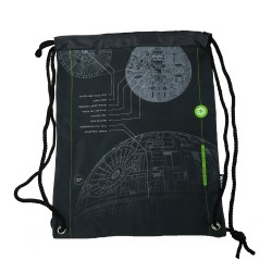 Disney Star Wars Rogue One Drawstring Bag