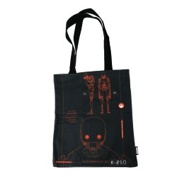 Disney Star Wars K-250 Tote Bag