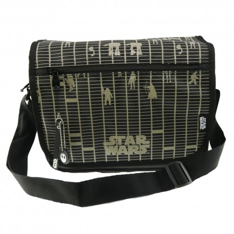 Disney Star Wars Messenger Bag