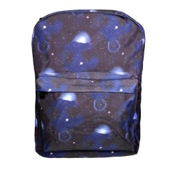 Disney Star Wars Galatic Empire Navy Teen Backpack