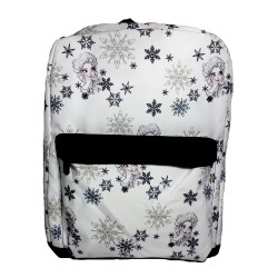 Disney Frozen Queen Elsa Teen Backpack