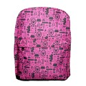 Disney Minnie Mouse Fashion Teen Backpack