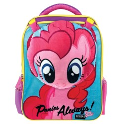 My Little Pony Movie Pinkie Pie Primary School Bag
