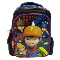 Boboiboy Galaxy Heroes Pre School Bag