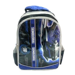 Transformers Dark Pre-School Bag
