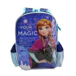 Disney Frozen Magic Reversible 12 Inch Kids Backpack