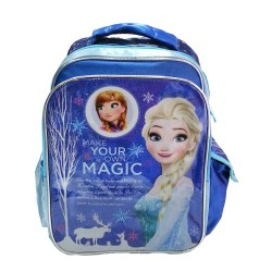 Disney Frozen Own Magic Pre-School Bag With Flashing Light