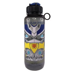 Transformers 5 The Last Knight 750Ml Tritan Bottle (BPA Free)