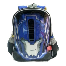 Transformers Logo 12 Inch Kids Backpack
