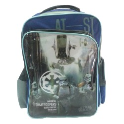 Disney Star Wars At-St School Bag