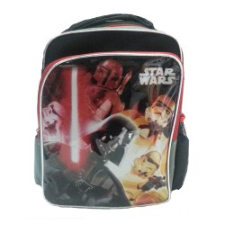 Disney Star Wars Imperial Pre-School Bag (1)