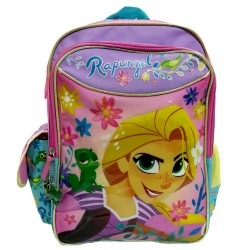 Disney Princess Tangled Rapunzel Pre School Bag