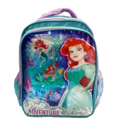Disney Princess Ariel Adventure Pre-School Bag