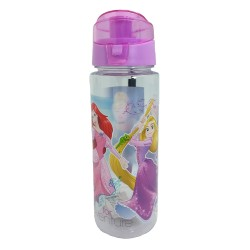 Disney Princess Adventure 650Ml Tritan Bottle (BPA Free)