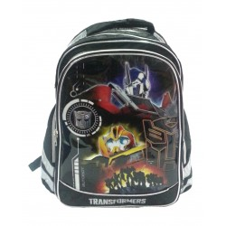 Transformers Autobots Primary School Bag