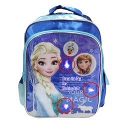 Disney Frozen Own Magic School Bag