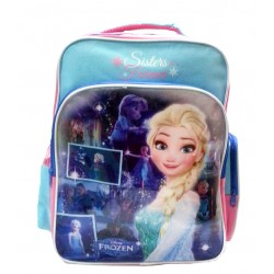 Disney Frozen Sister Forever Primary School Bag