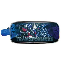 Transformers 5 The Last Knight Square Pencil Bag
