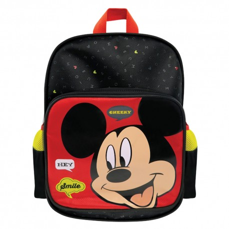 Disney Mickey Mouse Cheeky 12 Inch Kids Backpack