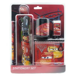 Disney Cars 3 Value Stationery Set