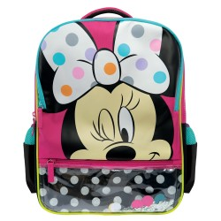 Disney Minnie Mouse Fashion Primary School Bag