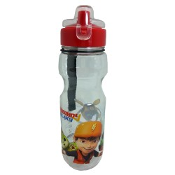 Boboiboy Galaxy 700Ml Tritan Bottle * Bpa Free