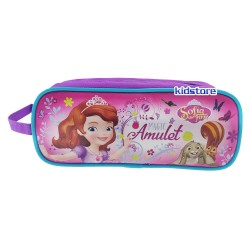 Disney Sofia Amulet Square Pencil Bag