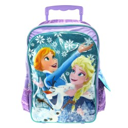 Disney Frozen Olaf Primary School Trolley Bag
