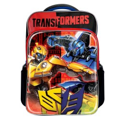 Transformers TF6 Primary School Bag