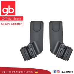 gb Adapter Adaptor for Pockit Plus ALL CITY Stroller
