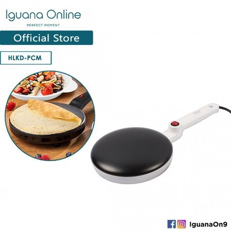 OOS Iguana Online Fast and Durable Multi-purpose Pancake Crepe Maker PCM
