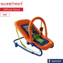 Sweet Heart Paris BB30(V) Baby Bouncer with Adjustable Seat\''