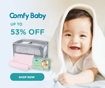 Comfy Baby Promotion