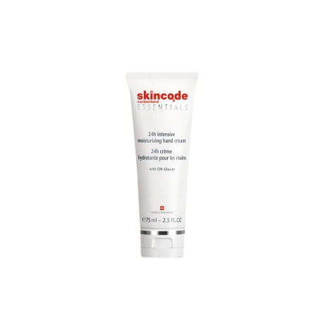 Skincode Essentials 24h Intensive Moisturizing Hand Cream (75ml)