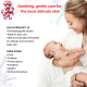 Cleansmart Disinfectant & Skincode Essentials Baby Calming Massage Oil (Value Package)